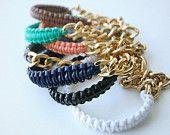 helloberry Bracelet: Mini Smoothies (Listing for ONE bracelet)