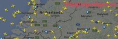 Er zijn in Nederland vele vliegtuigspotters. Deze willen bijna allemaal een vliegtuig volgen om deze op het juiste moment op een bepaalde plaats te kunnen spotten. Met behulp van een vliegtuigen radar kan dit op een gemakkelijke manier online en ook bij ons!