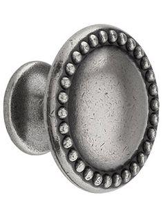 bathroom cabinet knob