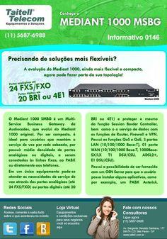 Informativo 0146