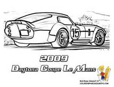 Top Free Printable Muscle Car Coloring Pages Online Muscles