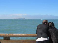 I will take you to Alcatraz my dear. Instant by californiapasha