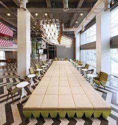 bu lounge by supermachine studio architecture 3