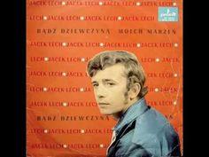 JACEK LECH -  Bądź dziewczyną moich marzeń full album [vinyl] Pisa, Poland, Student, Album, Sport, Music, Movie Posters, Movies, Musica