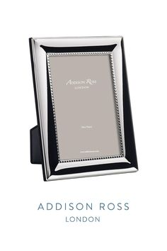 This splendid silver frame with beaded edging is a fresh approach to a traditional elegant silver profile. An exquisite wedding or anniversary gift. Frame your memories in elegance. #silverframe #weddinggift #anniversarygift First Wedding Anniversary, Anniversary Gifts, Gift Boxes Uk, Silver Frames, Free Prints, Black Velvet, Special Gifts, Silver Plate, Wedding Gifts