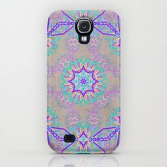 Dancer 3 Samsung Galaxy S4 Case by Lisa Argyropoulos