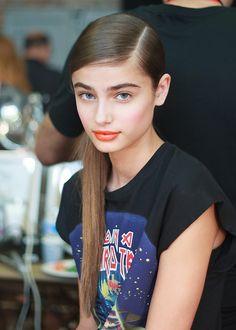 Taylor Marie Hill x T-shirt