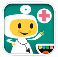 Free Highly Rated Toca Doctor iTunes App (Reg. $2.99)