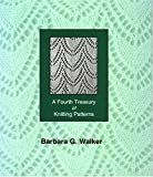 Barbara Walker's Fourth Treasury of Knitting Patterns A must have stitch dictionary! Crochet Designs, Knitting Designs, Knitting Patterns Free, Crochet Patterns, Knitting Books, Lace Knitting, Knitting Stitches, Crochet For Beginners Blanket, Knitting For Beginners