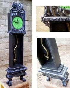 Disney and more: Haunted Mansion Anniversary - All about the Sept 9 Collectibles Event Haunted Mansion Disney, Haunted Mansion Decor, Haunted Mansion Halloween, Haunted Hotel, Spooky Halloween, Halloween Stuff, Halloween Ideas, Halloween Party, Halloween Dance