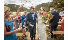 Hayley + Tim - flowers by @asdaisydoes Photo by @tony_evans_photo