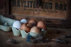 Homemade eggs Food photograph by Caroline Trotter Photography, near St Andrews Fife