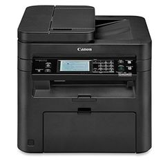 Canon imageCLASS Monochrome Laser Multifunction All In One Printer Scanner Copier And Fax by Office Depot & OfficeMax Printer Scanner Copier, Wireless Printer, Wireless Lan, Laser Printer, Printer Toner, Printer Pro, Canon Print, Windows Server 2012, Best Printers