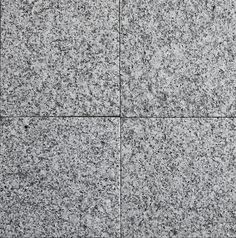 """SALT + PEPPER   STONE TYPE: GRANITE   TOP FINISH: FLAMED   BOTTOM FINISH: SAWN   EDGE FINISH: SAWN   DIMENSIONS: 1'X1' TO 2'X3'   THICKNESS: 1"""", 1.25"""", 2"""", 6""""   ALSO AVAILABLE IN:  COPING, TREADS, STEPS"""