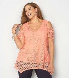 ecb534588d33b Georgine Saves » Blog Archive » Good Deal  Avenue Plus-Size up to 50% Off