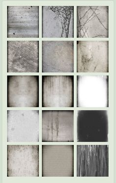 Great textures! And their FREE...