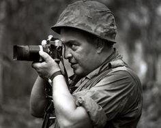 Vietnam Horst Faas nel 1967 in Vietnam. (AP Photo)