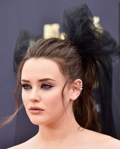 Katherine Langford Most Beautiful Faces, Most Beautiful Indian Actress, Beautiful Celebrities, Hollywood Actor, Hollywood Actresses, Katherine Mcnamara, Stylish Girl Pic, Cute Beauty, Beauty Queens