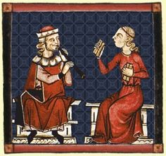 """Cantigas de Santa Maria"" 13th century Spain, for musicians and singers"