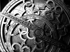 Astrolabe – Magnificent Computer of the Ancients ~ Kuriositas