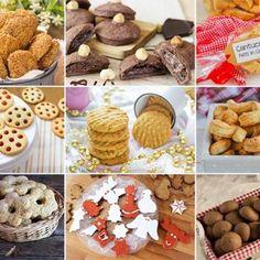 10 DOLCI PER LA COLAZIONE | Fatto in casa da Benedetta Gingerbread Cookies, Cereal, Muffin, Breakfast, Desserts, Batman, Food, Gingerbread Cupcakes, Morning Coffee
