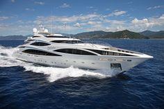 Imagination - Benetti Yachts
