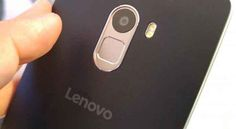 Lenovo, Vibe A'yı duyurdu