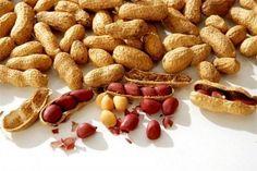 Os amendoins contêm um grande poder que certamente nunca imaginou | Receitas Para Todos os Gostos