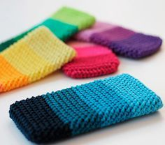 Diy Tutorial Crochet An Easy Phone Cover Via Dawandacom Crochet