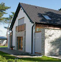 nowoczesne elewacje domów jednorodzinnych galeria - Szukaj w Google Shed, Outdoor Structures, Google, Outdoor Decor, Home Decor, Homemade Home Decor, Backyard Sheds, Coops, Decoration Home