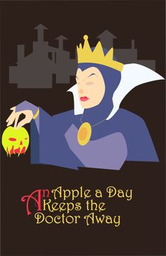 An Apple a Day... by etesian (2012)