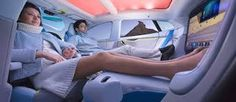 Image result for innovative future car interior
