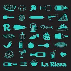 La Riera on Branding Served