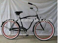 "26"" 24"" 20"" new style single speed beach cruiser bike US $48.06 - 59.06"