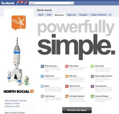 3 Simple Ways to Rapidly Create Custom Facebook Landing Tabs   Social Media Examiner