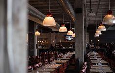 Restaurant Vieux-Montréal – Brasseur de Montreal