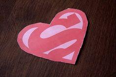 Super Heart Valentines