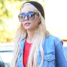Pin for Later: Amanda Bynes Reportedly Placed on Psychiatric Hold Amid Erratic Behavior