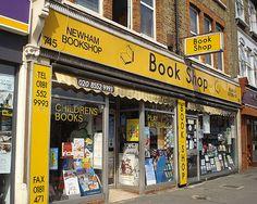 London Living: Newham Bookshop via Freedom Press I Love Books, New Books, Good Books, Newham, Inspirational Books, Book Reader, Play, Book Nerd, London England