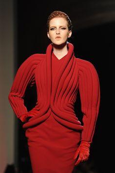 Jean Paul Gaultier Haute Couture A/W 2013