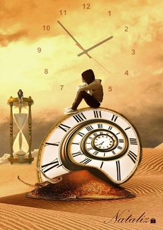 Measurement devices of time~~helycharlotte:By Nataliz