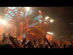 Concierto de Kiss en Madrid - BarclaysCard Center - YouTube