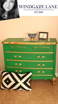 Baroque - Velvet Finishes Green Painted Furniture, Colorful Furniture, Bedroom Dressers, Bedroom Furniture, Humble Abode, Hunter Green, Baroque, Velvet, Projects