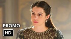 "Reign 3x12 Promo ""No Way Out"" (HD)"