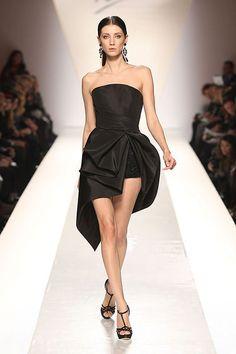 Fausto Sarli Spring-summer 2012 - Couture