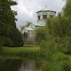 """Burial place of Princess Victoria """"Toria"""" (Victoria Alexandra Olga Mary) (6 Jul 1868-3 Dec 1935) UK. 4th child of King Edward VII (1841-1910) UK & Princess Alexandra (1844-1925) Denmark. Princess Victoria died at her home of Coppins on 3 Dec 1935. She was buried at St George's Chapel, Windsor. Her remains were later re-interred at the Royal Burial Ground, Frogmore, Windsor Great Park, UK on 8 Jan 1936. Her death was said to have greatly affected King George V, who died a month later."""