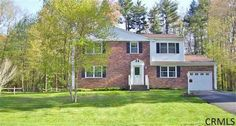 39 ACORN Ave. Clifton Park, NY $269,000 4 Bedrooms 2 1/2 Baths Colonial:1 stall garage, fam rm, FDR, wood-stove, .5 Acre. http://goo.gl/6UAkx http://RENY.net #Real Estate New York