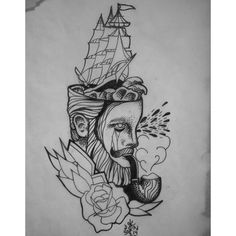 Done by Kristoffer Don Cash, tattoo artist based in Stockholm, Sweden TattooStage.com - Rate & review your tattoo artist. #tattoo #tattoos #ink