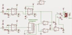 7 Modified Sine Wave Inverter Circuits Explored - to Hobby Electronics, Electronics Projects, Hack Internet, Sine Wave, Circuit Projects, Circuit Diagram, Smart Home, Circuits, Floor Plans
