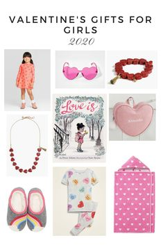 Handpicked gift guide for little girls on Valentine's Day. Valentine Gifts For Girls, Valentines Day Food, Christian Holidays, Domestic Goddess, Gift Guide, Little Girls, Holiday Decor, Holiday Ideas, Great Gifts
